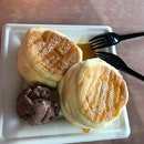 Ice Cream Souffle