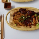 Good Soy Sauce Chicken