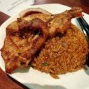 Kuro Fried Rice