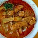 Wei Yi Laksa & Prawn Noodles (Tanglin Halt Market)