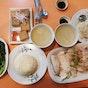 Mr Chicken Rice