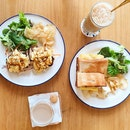 Tamago Sandwich, Oyako Pan