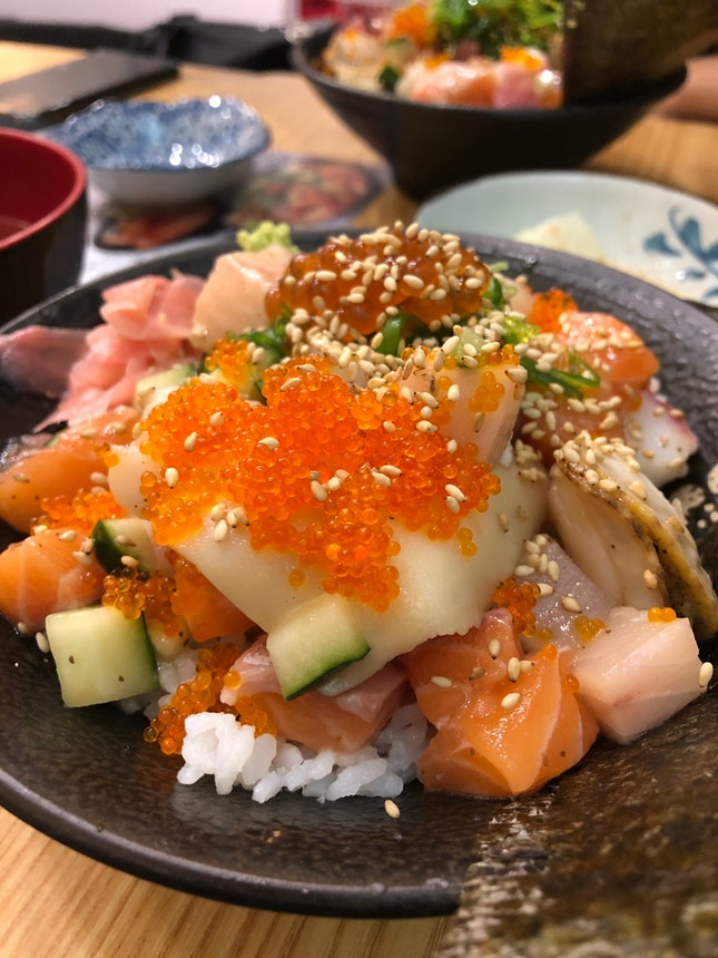 Affordable Japanese Dining
