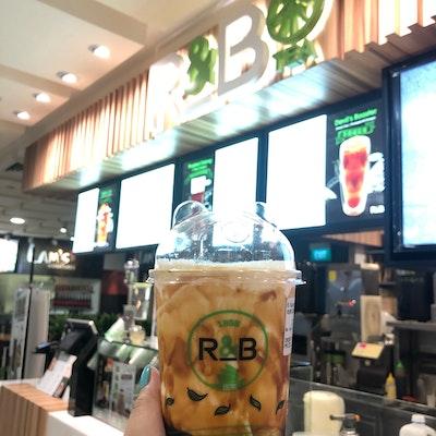 R&B Tea (Marina Square) | Burpple - 70 Reviews - Esplanade, Singapore