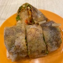One Of The Best Popiah