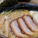 Ramen Kaki Can Try