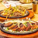 Lunch Set with Unagi/beef (Combo Meal) $29.90