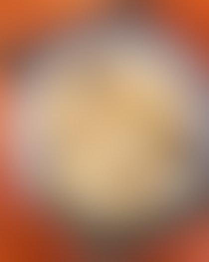 Truffle Mac & Cheese with Chicken & Mushroom