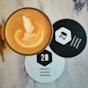 20Grams Specialty Coffee & Roastery