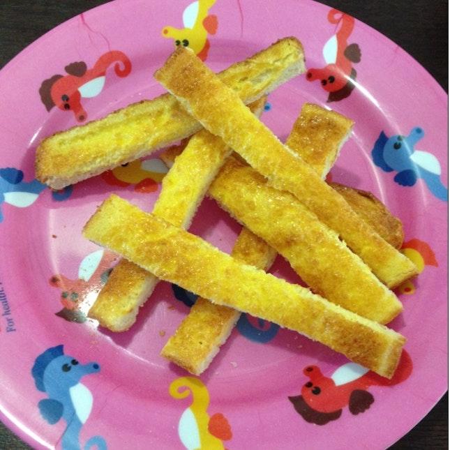 Kids' Breakfast