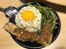 Jiao Cai Hotplate BBQ (Yishun Park Hawker Centre)