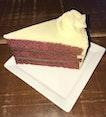 Red Velvet Nutella Cake
