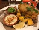Italian Fish & Chips