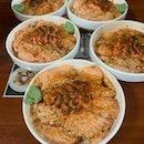 Salmon Mentai Don ($14)