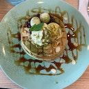 belle-ville Pancake Cafe (Bugis Junction)