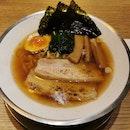 Niigata Shoyu Ramen - $15