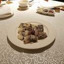 Half Portion Peking Duck - $48