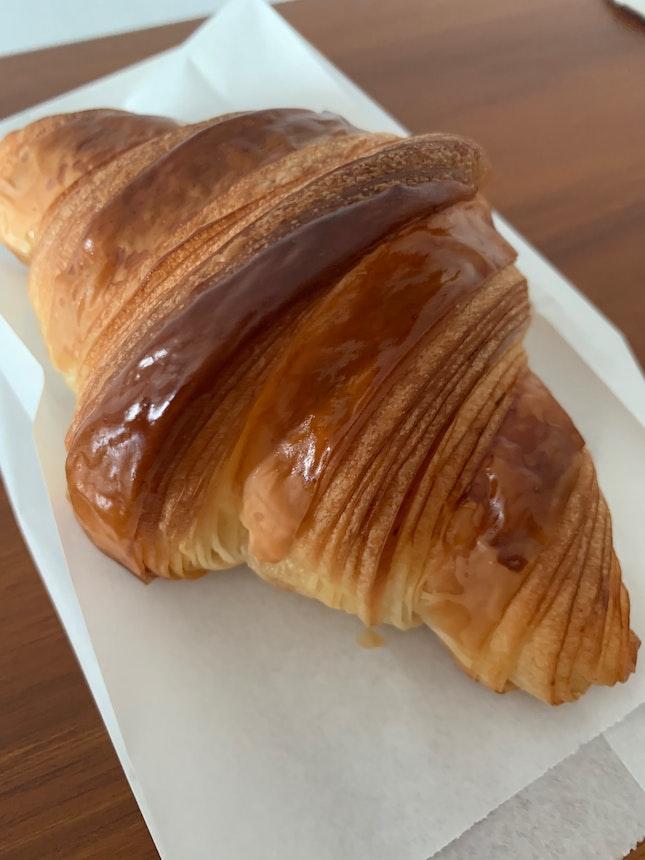 Best Croissants In Singapore?