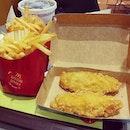 🍟🐟 McD Fish & Fries is back!