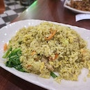 Green Curry Fried Rice $5.90