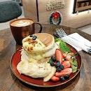 O'Coffee Club Roastery (Jewel Changi Airport)