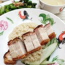 Wee Nam Kee Chicken Rice (United Square)