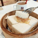 Ya Kun Kaya Toast (Jurong Point)