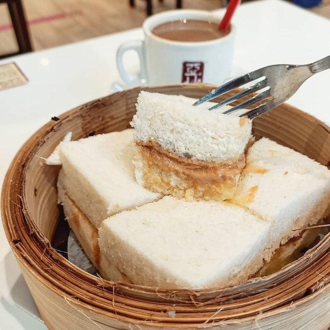 Steam Bread