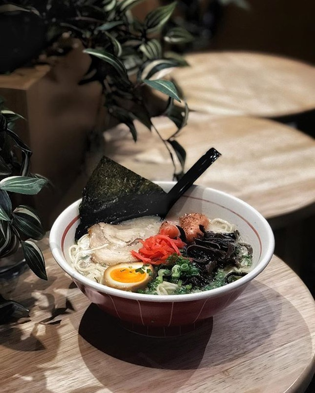 In light of its 30th anniversary, RE&S will be launching some exciting promotions starting with 'Mentaiko Madness' at  four of its restaurant concepts: Tokyo Eater Pop-Up Store, Kabe No Ana, Men-ichi Japanese Ramen  and Ichiban Sushi !