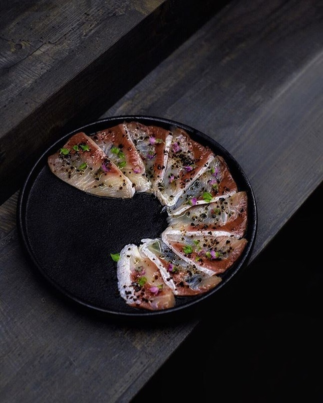 Multi-award winning chef, Angus Chow, has opened the doors of his first restaurant concept: @gakesg , a contemporary Japanese-European fine-dining experience located in the heart of Singapore's financial district.