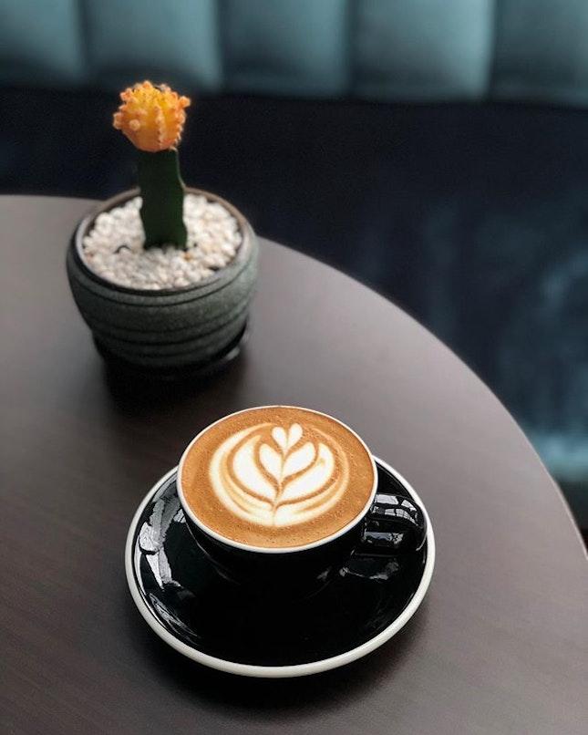 Coffee ☕️ .