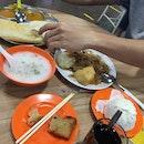 NTUC Foodfare (Yew Tee)