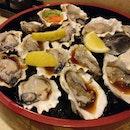 1 Dollar Oysters