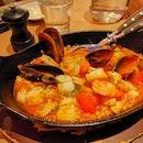 Seafood Stew (45sgd)
