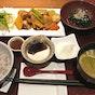 Ootoya Japanese Restaurant (Orchard Central)