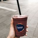 Chulo Smoothie ($7.90)