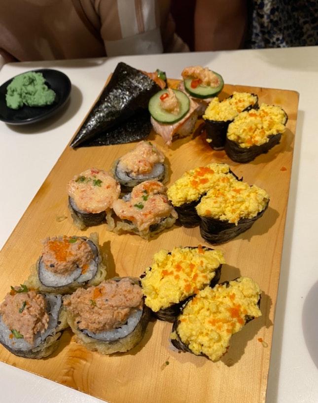 Japanese 🍣🍙