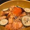 Aburi Salmon Don [$13]