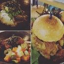 Steak and foei gras donburi | Duck Confit donburi | Chilli Crab Sliders #burpple Rate: 3/5