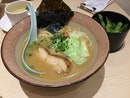 Kagura Chicken Ramen
