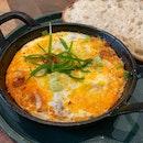 Portuguese Baked Eggs