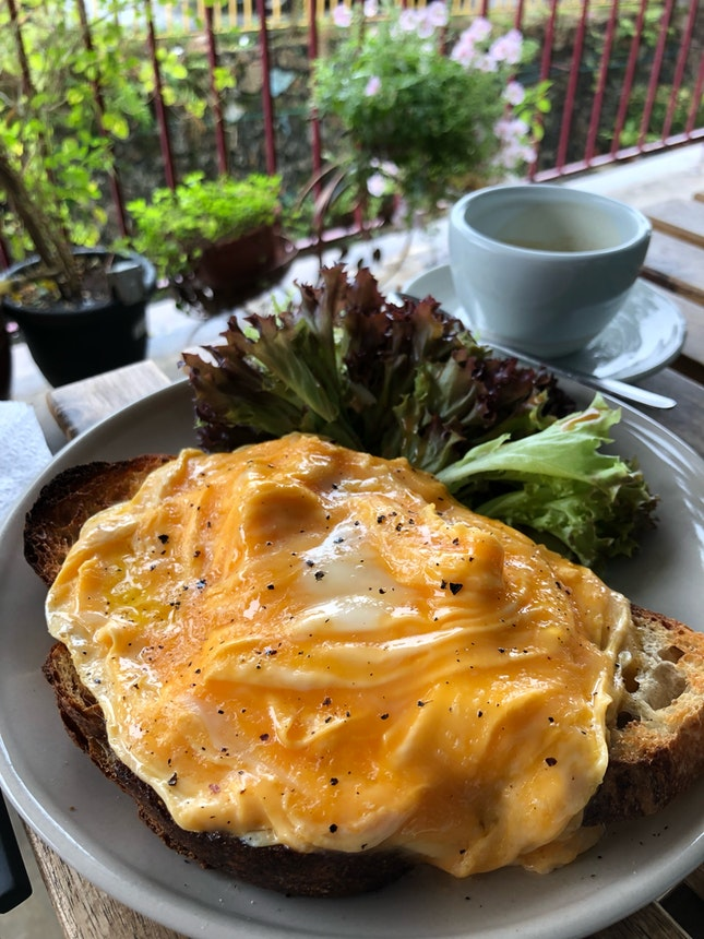 Best scrambled egg ever
