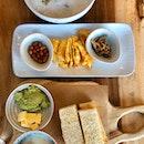 Breakfast Malaysian way