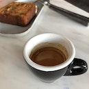 Coffee hop