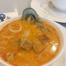 Seafood Laksa ($5.90)