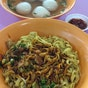 Xin Lu Teochew Fishball Noodle (Mei Ling Market & Food Centre)