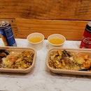 Set Meal