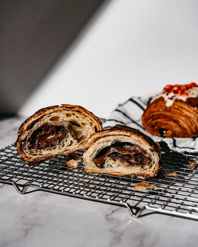 Much About Dough & Pastry