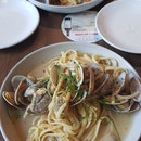 1-1 Deal - Vongole Linguine