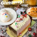 [GIVEAWAY!] Welcome this festive season with Gokoku Japanese Bakery's 五穀七福 exclusive Christmas creations!